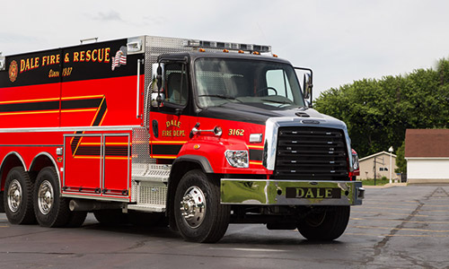 114SD Fire and Rescue