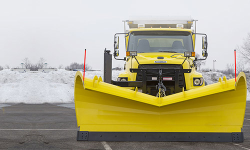 114SD Plow