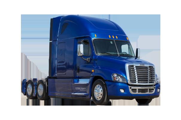 Freightliner Cascadia Evolution On Highway - Freightliner Northwest