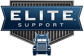 Elite Support Logo