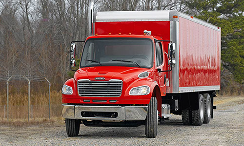 Freightliner M2 106 Medium Duty - Freightliner Northwest