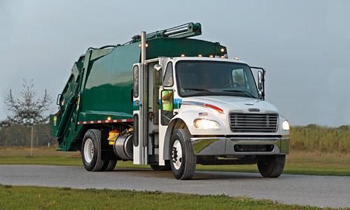 Freightliner M2 106 Medium Duty Freightliner Northwest