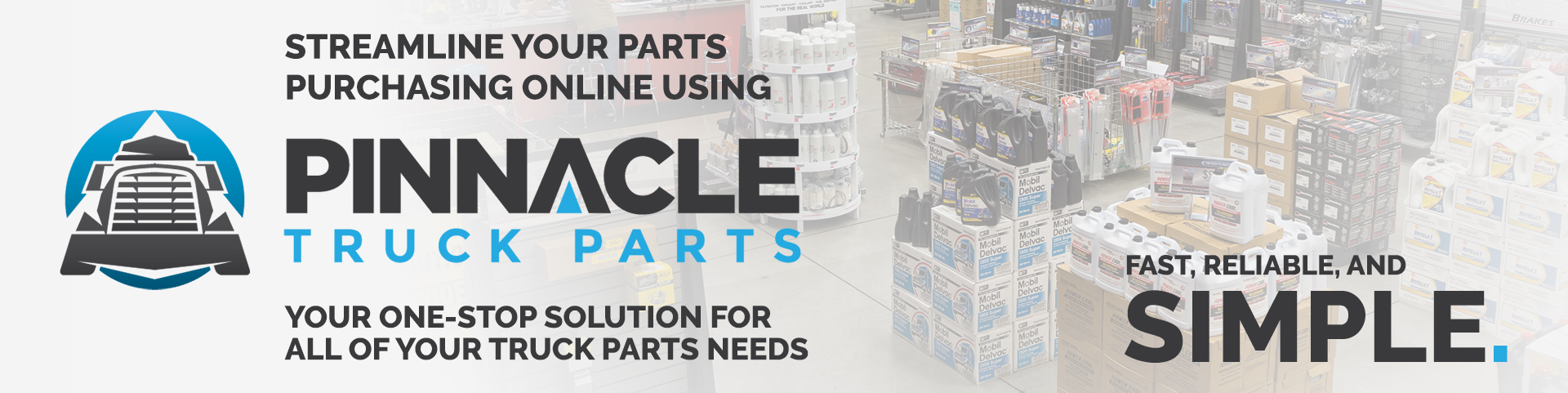 Pinnacle Parts