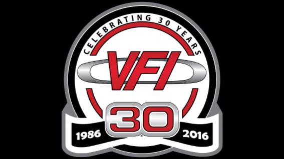VFI Pacific Celebrates 30 years!