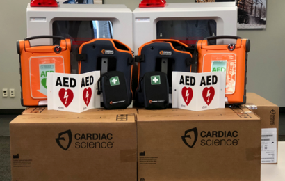 GTC Dealer Family Installs AEDs at All Locations