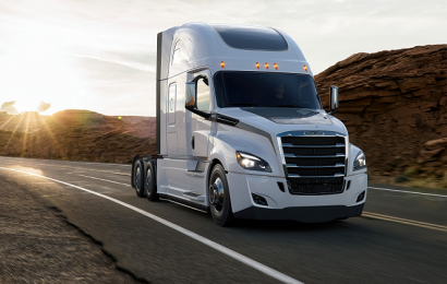 Introducing the new Cascadia!
