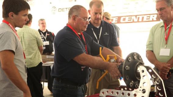 Sixth Annual Spokane Parts Fair
