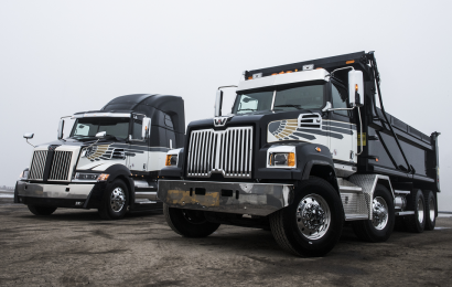 Additional Western Star Parts, Service, and Warranty Locations in the Pacific Northwest