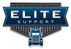 Freightliner Northwest Redmond Oregon is Elite Support Certified