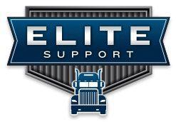 Elite Support Wins at DTNA TOS Award Ceremony