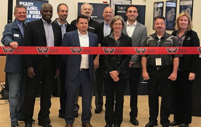 Western Star Northwest Grand Opening